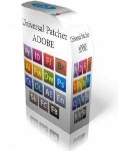 Universal Adobe Patcher 1.5 PainteR + Update Management Tool