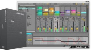 Ableton Live Suite 9.2 Build 2015.06.24 Final X86/64