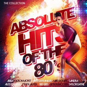 Absolute Hits of The 80s (2015)