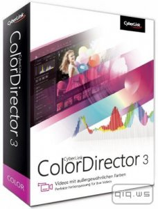 CyberLink ColorDirector Ultra 3.0.3507.3