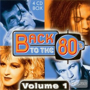 Back To The 80's Vol.1 (2015)