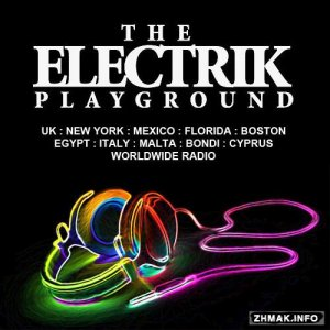 Andi Durrant & AN21 - The Electrik Playground (04 July 2015) (2015-07-04)