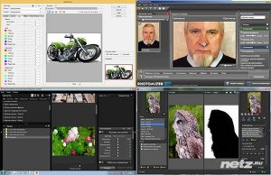 Ultimate Adobe Photoshop Plug-ins Bundle 2015.06