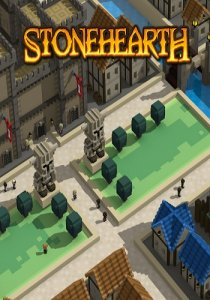 Stonehearth v.alpha 11 v0.11.0 dev.2477 (2015/PC/EN) Repack by Hazestalker
