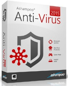 Ashampoo Anti-Virus 2015 1.2.1