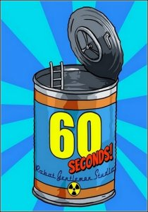 60 Seconds! v.1.042 (2015/PC/RUS) Repack by xGhost