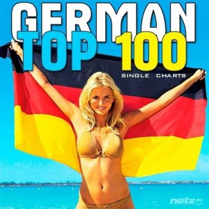 Various Artist - German Top 100 Single Charts (27.07.2015)