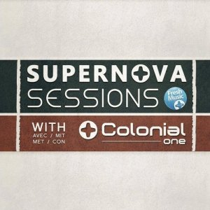 Colonial One - Supernova Sessions 049 (2015-07-18)