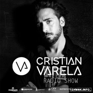 Cristian Varela - Cristian Varela and Friends 119 (2015-07-28)