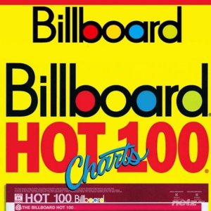 Various Artist - Billboard Hot 100 Single Charts (08.08.2015)