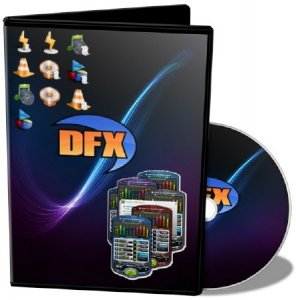 DFX Audio Enhancer 11.401 Retail + Rus