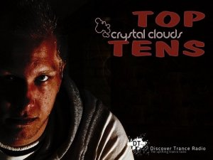 Above the Clouds - Crystal Clouds Top Tens 213 (2015-08-01)