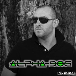 Alpha Dog - Aurora Astral Sparks 014 (2015-08-03)