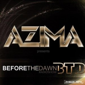 Azima - Before The Dawn 038 (2015-08-03)