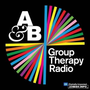 Above & Beyond Presents - Group Therapy 142 (2015-08-07)