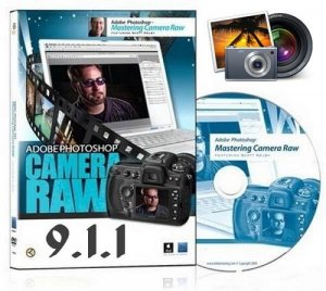 Adobe Camera Raw 9.1.1 for Photoshop