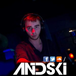 Andski - Selected 126 (2015-08-20)