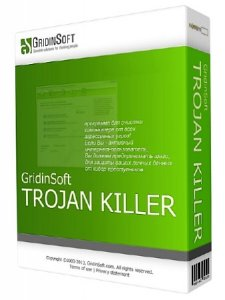 GridinSoft Trojan Killer 2.2.8.1