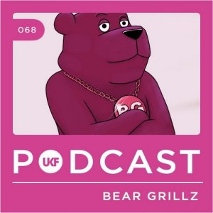 Bear Grillz - UKF Music Podcast #68 (2015)