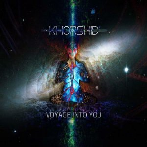 Khorshid - Voyage Into You (2015)