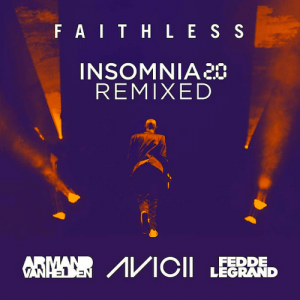 Faithless - Insomnia 2.0 (Remixed) (2015)