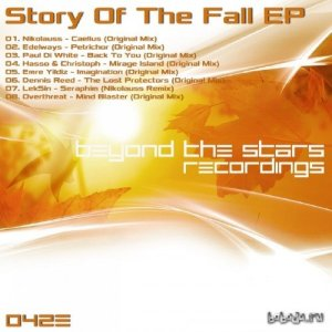 Beyond The Stars Recordings - Story Of The Fall