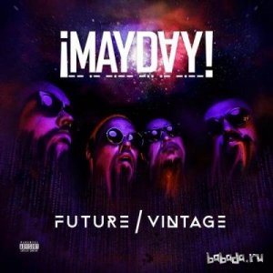 ЎMAYDAY! - Future Vintage (iTunes) (2015)