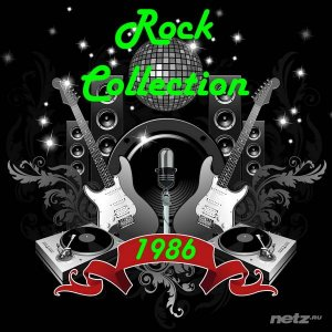 Various Artist - Rock Collection 1986 (2015)