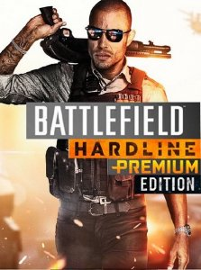 Battlefield Hardline: Digital Deluxe Edition (2015/RUS/ENG/RePack от R.G. Games)