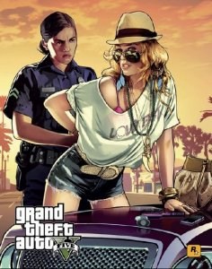 GTA 5 / Grand Theft Auto 5 (2015/RUS/Multi6/Repack by =nemos=) [RELOADED]