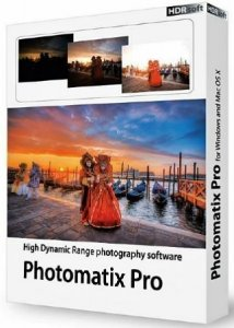 HDRSoft Photomatix Pro 5.1.1 Final