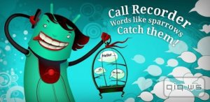 Call Recorder Pro v3.6 (Android)