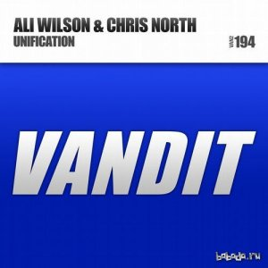 Ali Wilson & Chris North - Unification (2015)