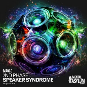 2Nd Phase - Speaker Syndrome (2015)