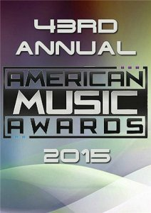 American Music Awards of (2015) HDTVRip 720p