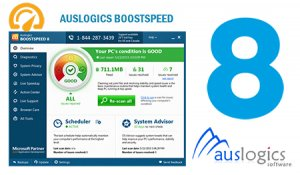 AusLogics BoostSpeed 8.1.2.0 RePack (& Portable) by KpoJIuK
