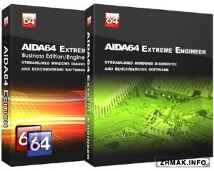 AIDA64 Extreme / Engineer / Business / Network Audit 5.60.3700 Final Portable