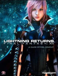 Lightning Returns: Final Fantasy XIII (2015/ENG/MULTi8/RePack от FitGirl)