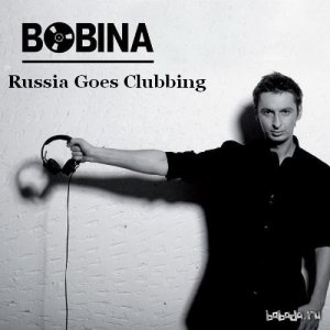 Bobina presents - Russia Goes Clubbing 374 (2015-12-12)