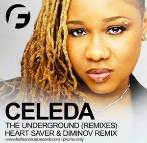 Celeda – The Underground (Heart Saver & Diminov Remix)