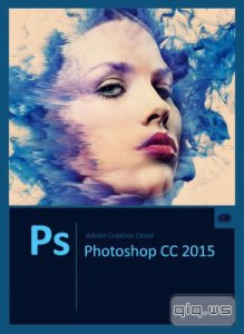 Adobe Photoshop CC 2015.1 (20151114.r.301) RePack by alexagf + Lite + Portable by PortableWares [x86/x64]