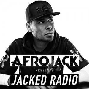Afrojack - Jacked Radio 136 (31 December 2015)