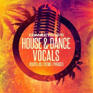 House & Vocals Touch Surrender (2015)