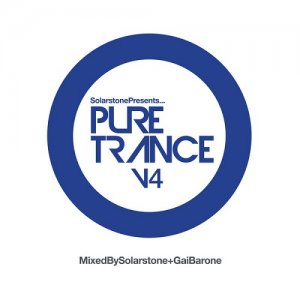 Solarstone presents Pure Trance Vol. 4 (2015)