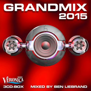 Grandmix 2015 (Mixed By Ben Liebrand) 3CD (2016)