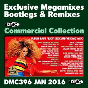 DMC Commercial Collection 396 - January 2016 (2016)