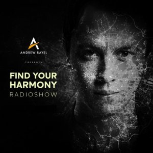 Andrew Rayel - Find Your Harmony Radioshow 038 (2016-01-07)