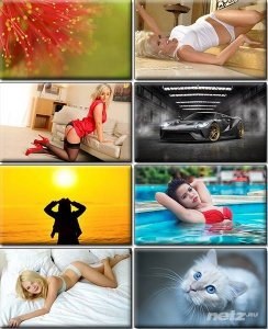 LIFEstyle News MiXture Images. Wallpapers Part (885)
