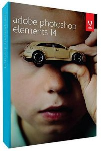 Adobe Photoshop Elements 14.1 RePack by m0nkrus (x86/x64)
