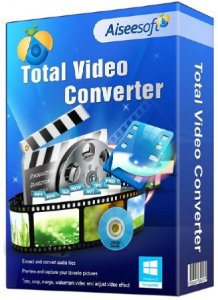 Aiseesoft Total Video Converter 9.0.10 + Rus